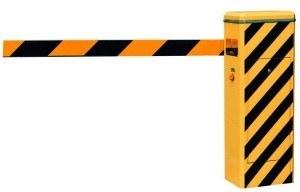 Поставяне на бариери