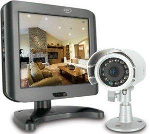 Поставянето на системи за сигурност у дома